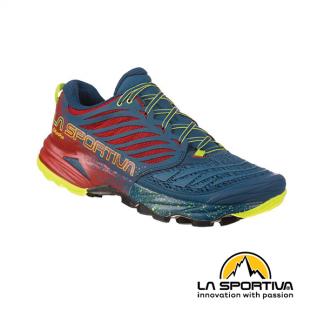 sepatu trail running akasha ultra marathon