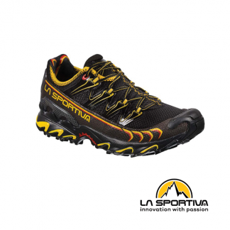sepatu lari trail ultra raptor - ultra marathon