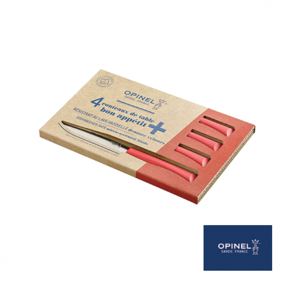table knives opinel