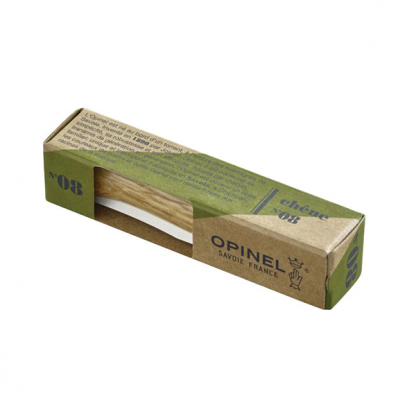 opinel stainless steel no.08